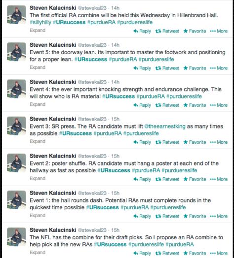 Steven Kalacinski Feb 24